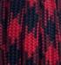 Siyah - Kırmızı Desenli